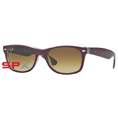 Ray Ban RB2132 6054/85 New Wayfarer