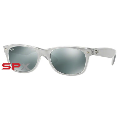 Ray Ban RB2132 6144/40 New Wayfarer