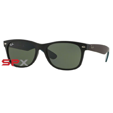 Ray Ban RB2132 6182 New Wayfarer