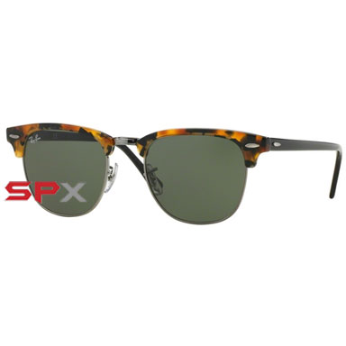 Ray Ban RB3016 1157 Clubmaster