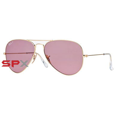 Ray Ban RB3025 001/15 Aviator Polarized