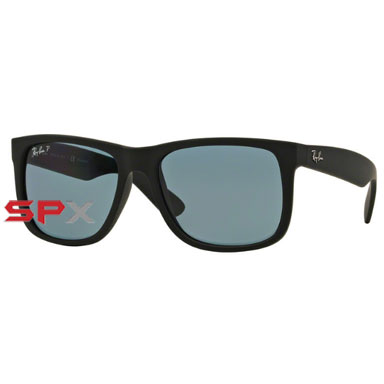 Ray Ban RB4165 622/2V Justin  Polarized