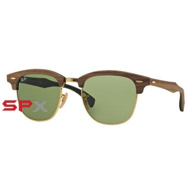 Ray Ban RB3016M 11824E Clubmaster (M)
