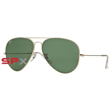 Ray Ban RB3026 L2846 Aviator