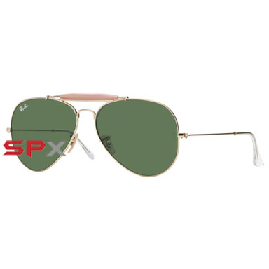 Ray Ban RB3029 L2112 Outdoorsman II