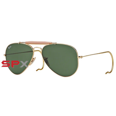 Ray Ban RB3030 L0216 Outdoorsman