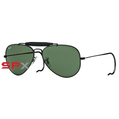 Ray Ban RB3030 L9500 Outdoorsman