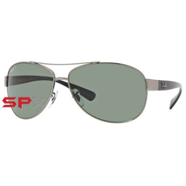 Ray Ban RB3386 004/9A Polarized