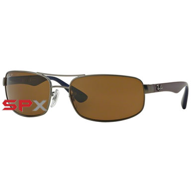 Ray Ban RB3445 029/57 Polarized