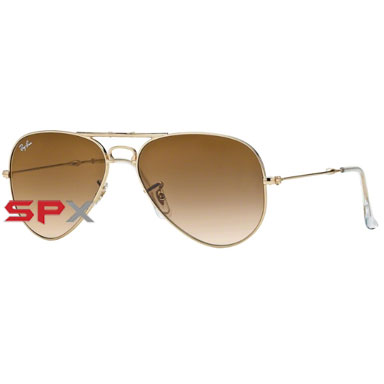 Ray Ban RB3479 001/51 Aviator Folding