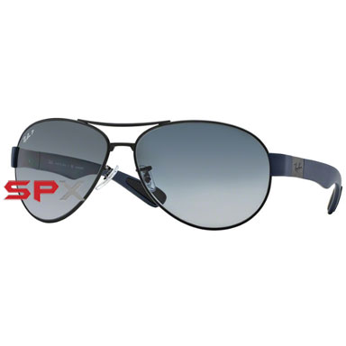 Ray Ban RB3509 006/T3 Polarized