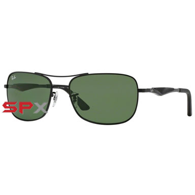 Ray Ban RB3515 006/9A Polarized