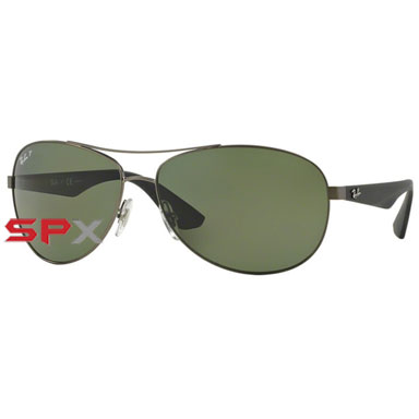 Ray Ban RB3526 029/9A Polarized