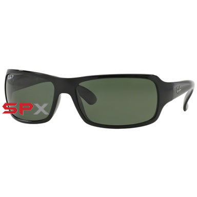 Ray Ban RB4075 601/58 Polarized