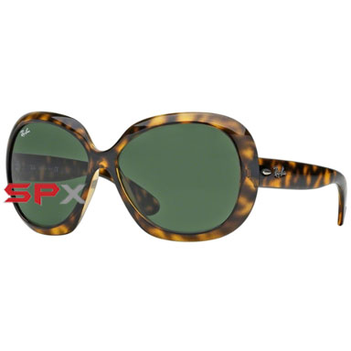 Ray Ban RB4098 710/71 Jackie Ohh 2