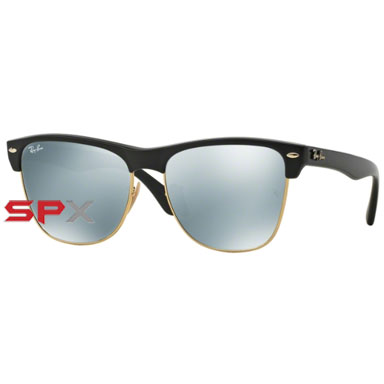 Ray Ban RB4175 877/30 Clubmaster Oversized
