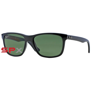Ray Ban RB4181 601/9A Polarized