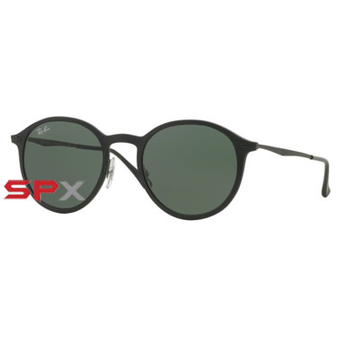 Ray Ban RB4224 601S/71 Light Ray