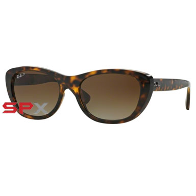 Ray Ban RB4227 710/T5 Polarized