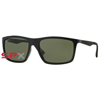 Ray Ban RB4228 601/9A Polarized