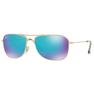 RayBan RB3543 112/A1 Polarised