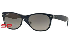 Ray Ban RB2132 6053/M3 New Wayfarer  Polarized