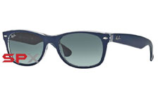 Ray Ban RB2132 6053/71 New Wayfarer