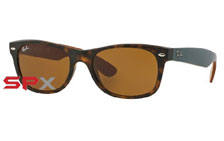Ray Ban RB2132 6179 New Wayfarer