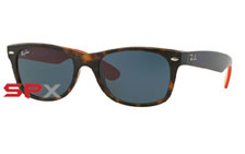 Ray Ban RB2132 6180/R5 New Wayfarer