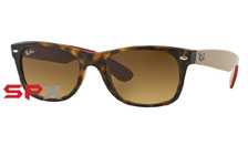 Ray Ban RB2132 6181/85 New Wayfarer