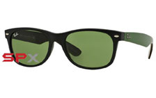 Ray Ban RB2132 6184/4E New Wayfarer