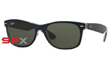 Ray Ban RB2132 6188 New Wayfarer