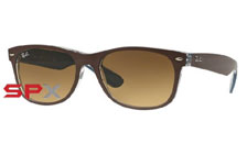 Ray Ban RB2132 61839/85 New Wayfarer