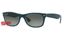 Ray Ban RB2132 6191/71 New Wayfarer