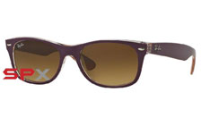 Ray Ban RB2132 6192/85 New Wayfarer