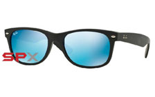 Ray Ban RB2132 622/17 New Wayfarer