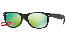 Ray Ban RB2132 622/19 New Wayfarer