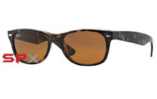 Ray Ban RB2132 710 New Wayfarer