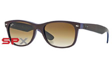 Ray Ban RB2132 874/51 New Wayfarer
