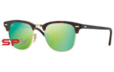 Ray Ban RB3016 1145/19 Clubmaster
