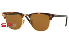 Ray Ban RB3016 1160 Clubmaster