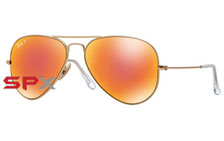 Ray Ban RB3025 112/4D Aviator Polarized