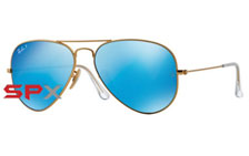 Ray Ban RB3025 112/4L Aviator Polarized