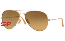 Ray Ban RB3025 112/M2 Aviator Polarized