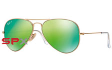 Ray Ban RB3025 112/P9 Aviator Polarized