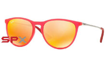 Ray Ban RJ9060S 7009/6Q Junior
