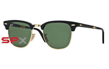 Ray Ban RB2176 901 Clubmaster Folding