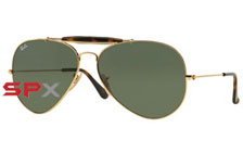 Ray Ban RB3029 181 Outdoorsman II