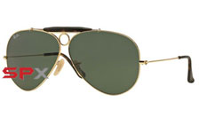 Ray Ban RB3138 181 Shooter