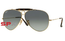 Ray Ban RB3138 181/71 Shooter
